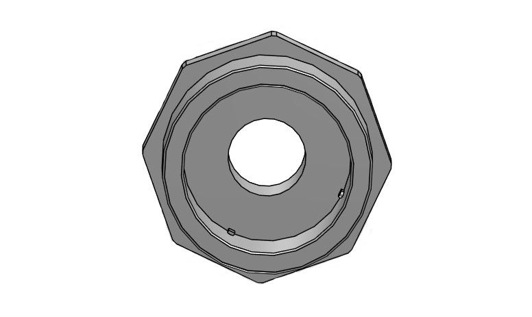 Złączka wz 63/50x1,5