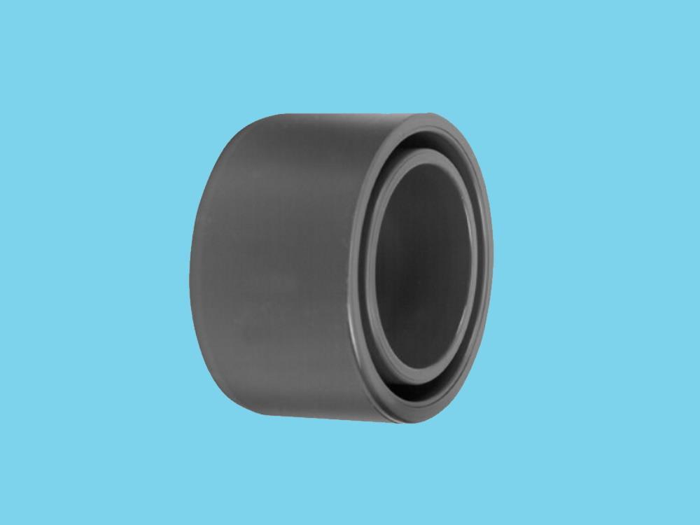Złączka redukc pierśc 40x25