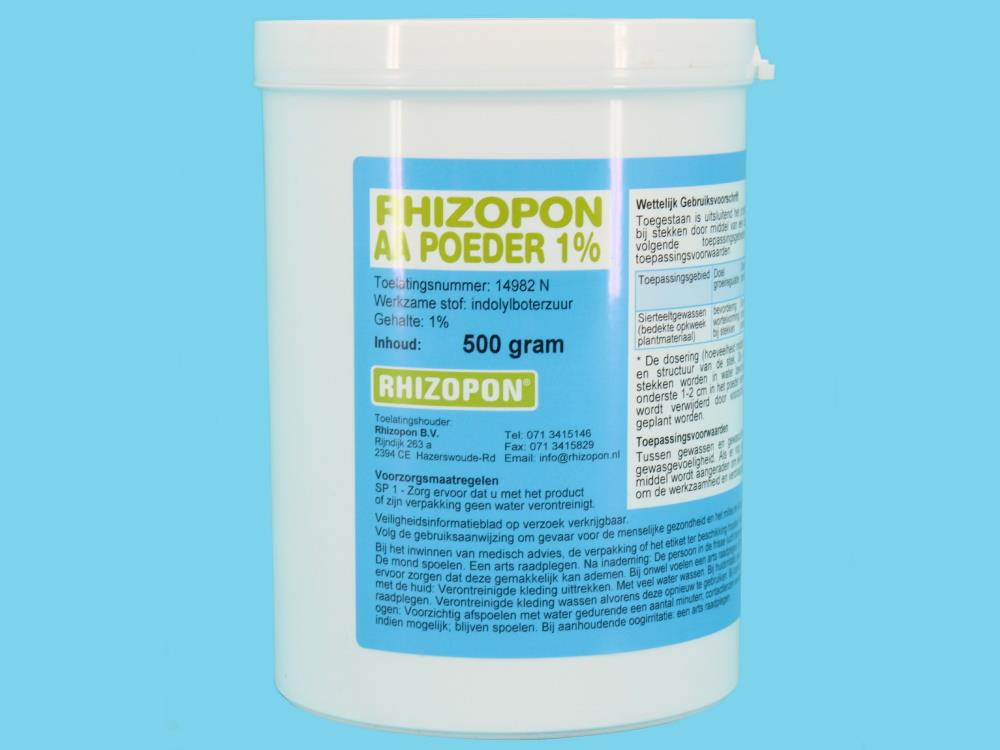 Rhizopon AA 1% 500 g