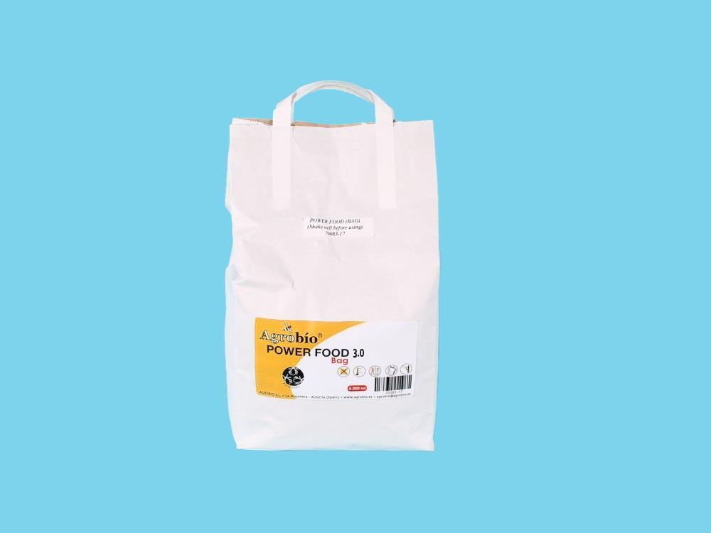 POWERFOOD torba 5 L