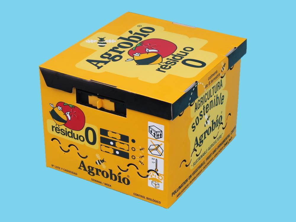 Trzmiele Agrobio ul mini G4 [25 -30 st]