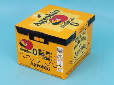Ul z trzmielami Agrobio standard [RBP]