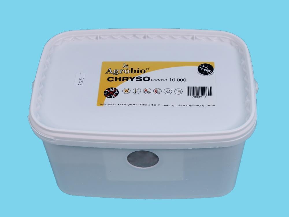 CHRYSOcontrol [10.000/emmer] (AB1)