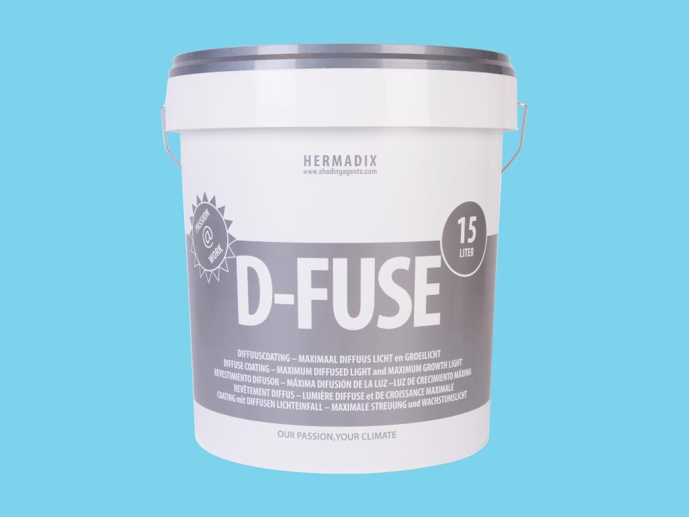 Cieniówka dyfuzyjna D-Fuse 15l