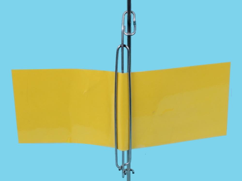 Uchwyt do taśmy sygnalizacyjnej 15 cm, 145-3mm