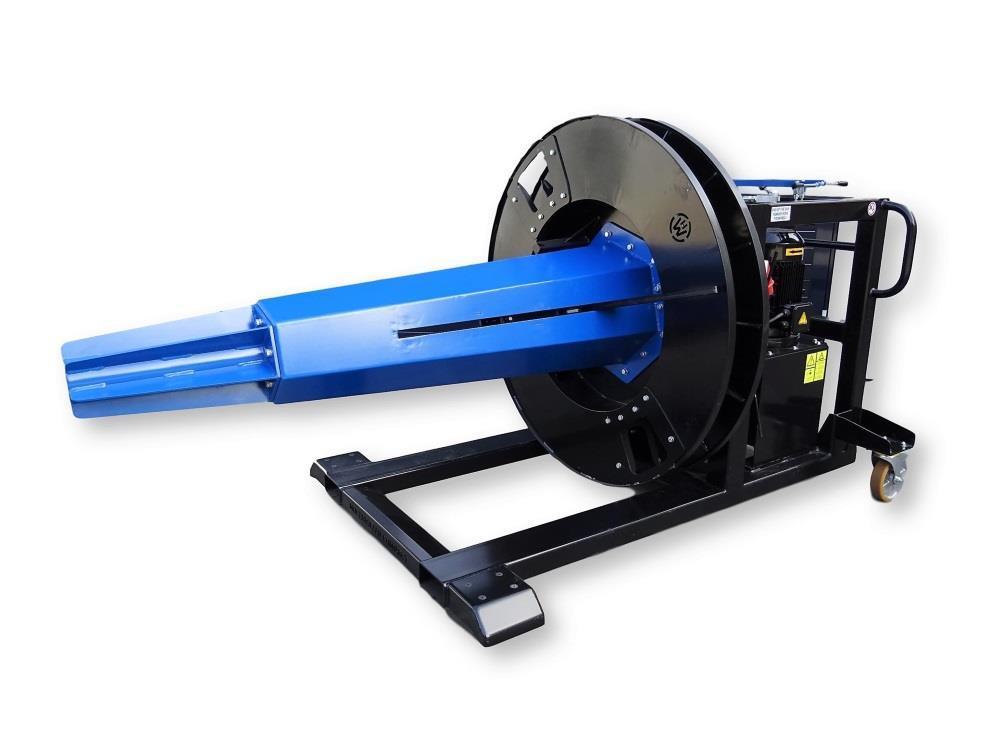 Multiroller compact E