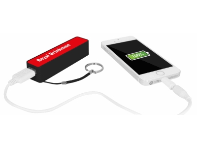 Powerbank Royal Brinkman