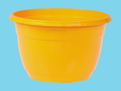 Doniczki wisz TEKU MAL 25 żółty SPU (46)