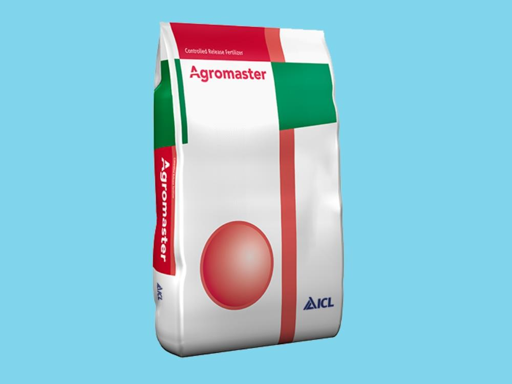 Agromaster 2-3m 25+5+10+2MgO+21SO3 25kg