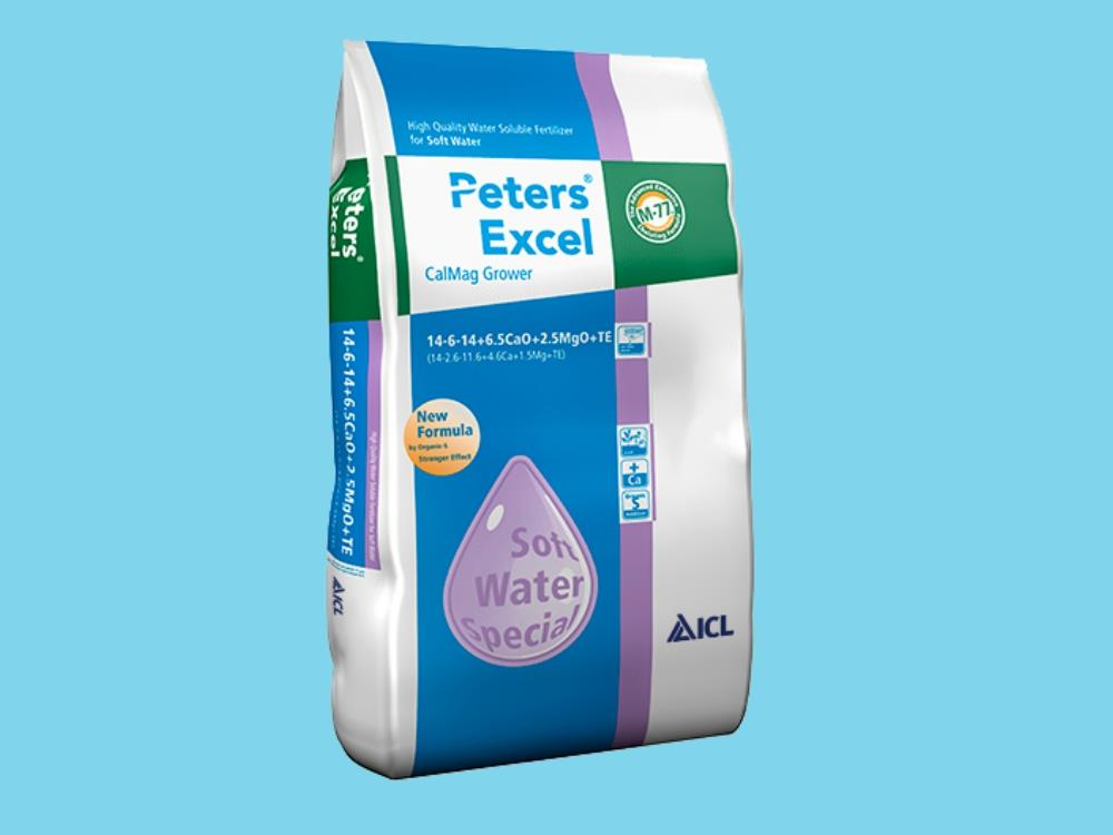 Peters Excel CalMag Grower 15+05+15+7CaO 15kg