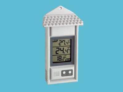 Termometr Mini-Max cyfrowy