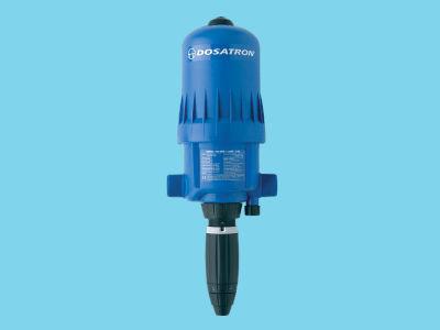 Dozownik Dosatron D8 RE2 500l/h 8m3/h 0,2-2%