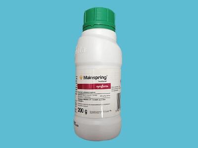 Mainspring WG 200g