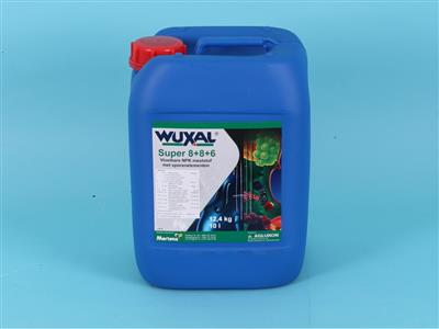 Wuxal  8-8-6 Super   10ltr