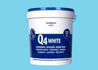 Środki cien Q4 White 20kg