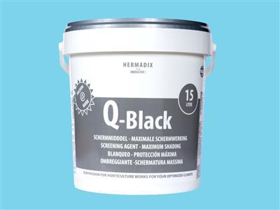 Środki cien Q-Black 20 kg