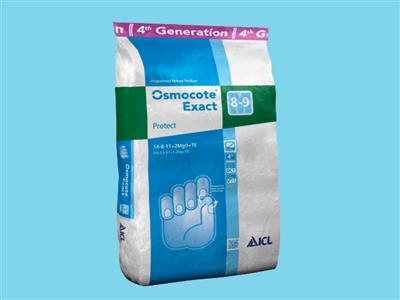Osmocote EX DCT 8-9m Protect  14+8+11 25kg