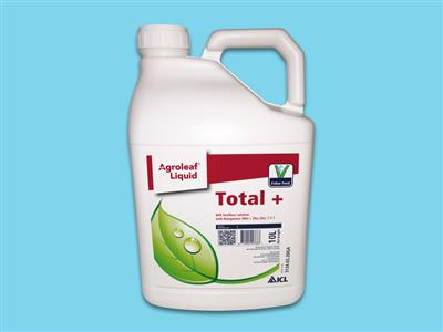 Agroleaf Liquid 7+7+7+Zn+Mn 10L