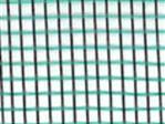 Siatka p.wiatr. zielona 1,39x1,72mm, 72g/m2 2x100m