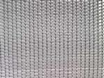 Siatka p.wiatr./cien. czarna 0,35x1,54mm, 138g/m2, 2,5x100m
