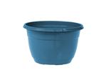 Doniczki wisz TEKU MAL 25 petrol blue SPU (46)