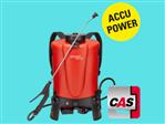 Opryskiwacz akumulatorowy plecakowy Birchmeier REB 15 PC3