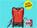 Birch opryskiwacz plecakowy REC 15 PC4 (CAS battery pack)